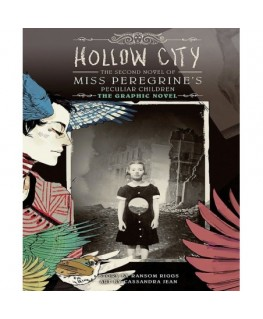 Hollow city the graphic novel