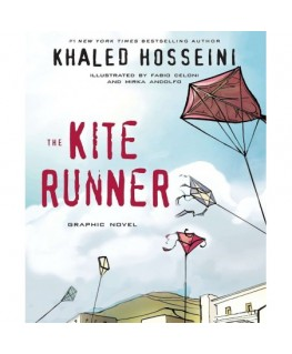 Kite runner the graphic novel