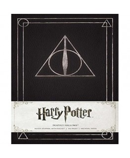 Journal harry potter deathly hallows