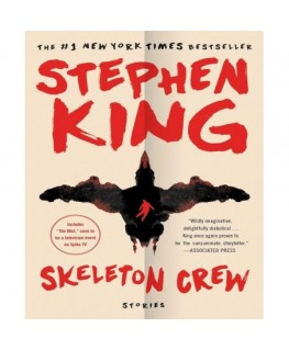 Skeleton crew stories