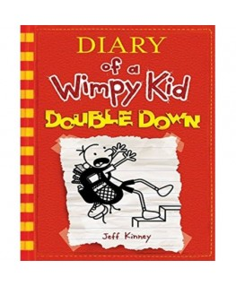Diary of a wimpy kid n11