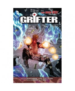 Grifter Vol. 1: Most Wanted