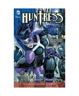 Huntress: Crossbow at the Crossroads