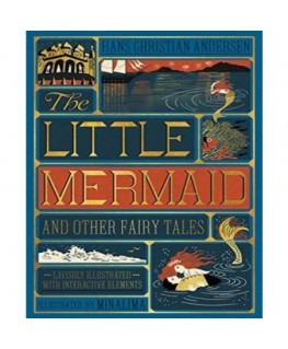 Little Mermaid And Other Fairy Tales