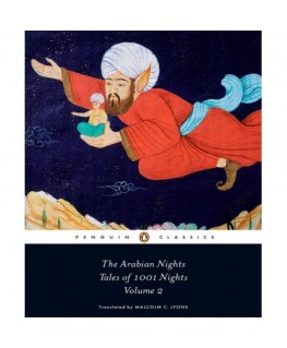Arabian Nights (Vol.2)