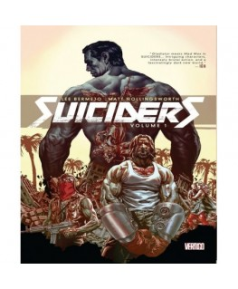 Comic Suiciders