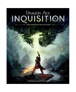 Dragon Age:Inquisition-The Poster Collec