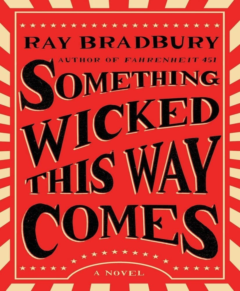 Somenthing Wicked This Way Comes