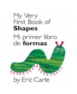 My Very First Book Of Shapes (Eng/Spa)