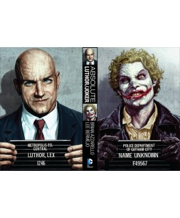 Absolute Luthor/Joker