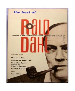 Best Of Roald Dahl
