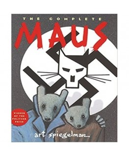 Complete Maus The