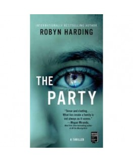 The Party A Novel
