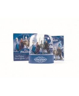 Frozen: Ice Palace Snow Globe