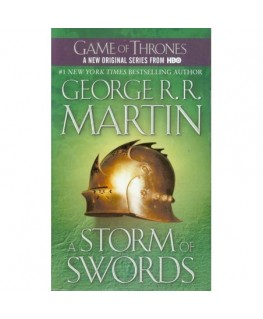 A Storm of Swords: A Song of Ice and Fire