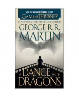 A Dance with Dragons: A Song of Ice and Fire