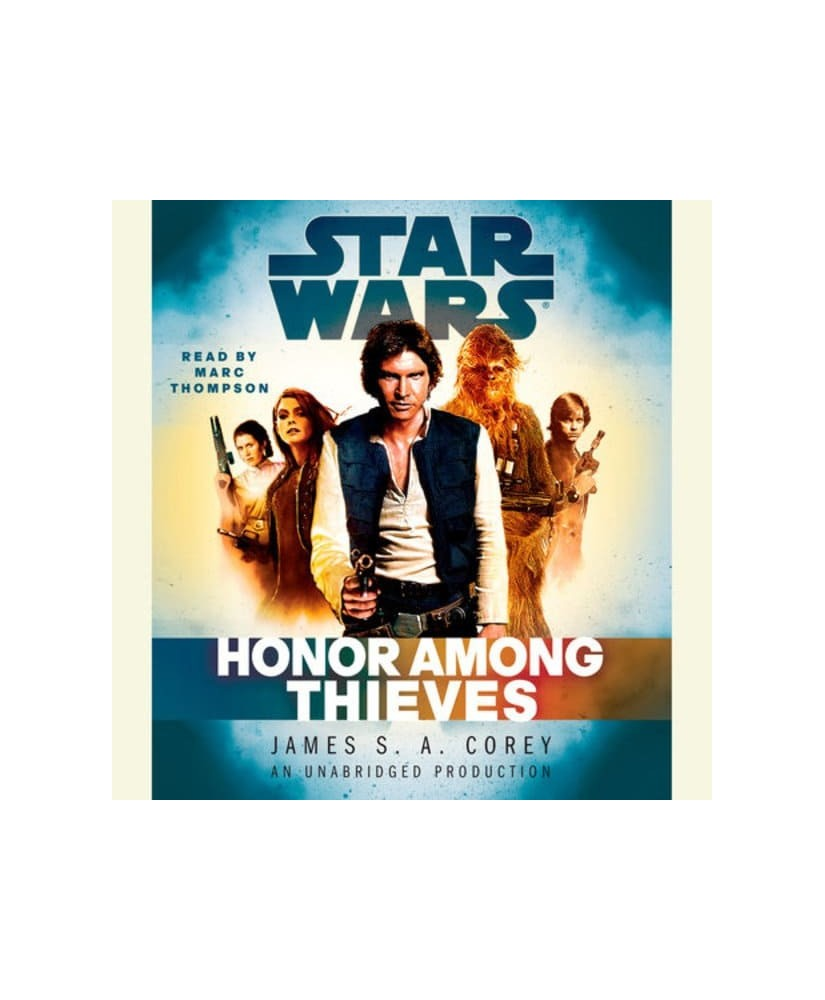 Honor Among Thieves: Star Wars Legends: Empire and Rebellion
