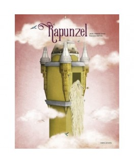 Rapunzel (Spanish Edition)