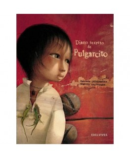 Diario secreto de Pulgarcito / The Secret Diary of Tom Thumb (Spanish Edition)