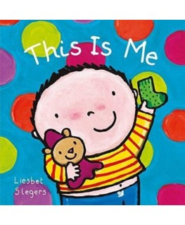 This Is Me (Me and the World)