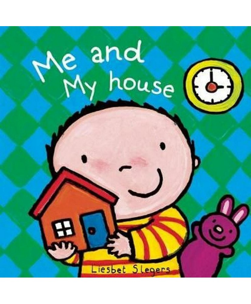 Me and My House (Me and the World)