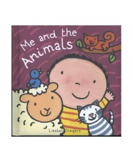 Me and the Animals (Me and the World)
