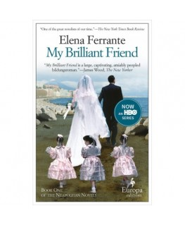 My Brilliant Friend: Neapolitan Novels