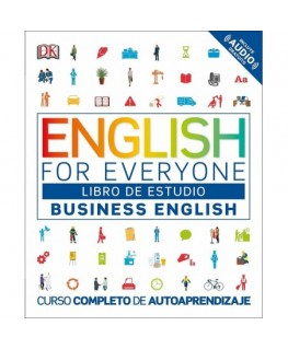 English For Everyone Libro De Estudios
