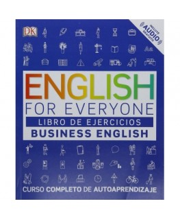 English For Everyone Libro De Ejercicios