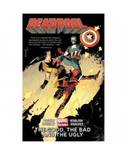Deadpool Volume 3: The Good