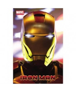 Marvel Universe Iron Man (Marvel Adventures)