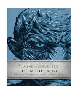 Game Of Thrones The Night King Hardcover