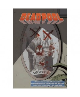 Deadpool Volume 6: Original Sin (Marvel Now)