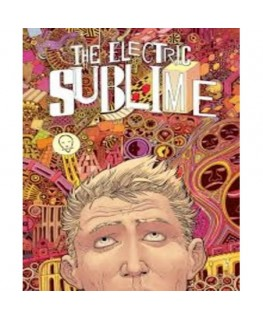 Comic Electric Sublime The