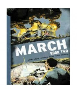 Comic March Book Two