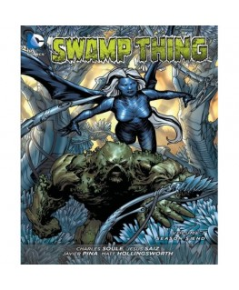 Comic Swamp Thing Vol 7