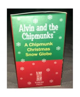 Mk Alvin And The Chipmunks Christmas