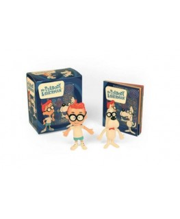 Mr. Peabody & Sherman (Miniature Editions)