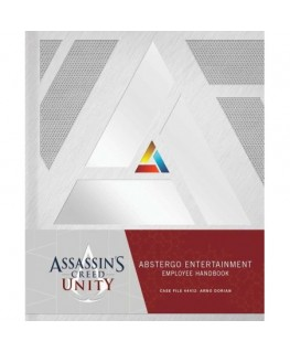 Assassins Creed Abstergo Entertainment