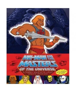 HeMan And She Ra A Complete Guide To