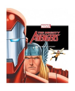 Mighty Avengers The