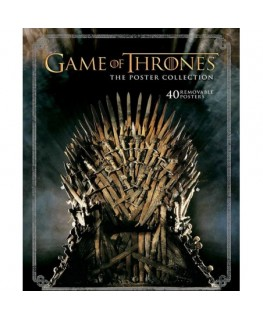 Poster Game Of Thrones Poster Collection