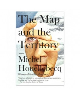 Map And The Territory The