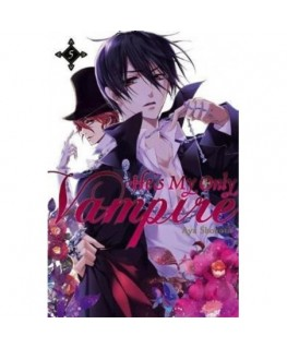 He's My Only Vampire Vol. 5