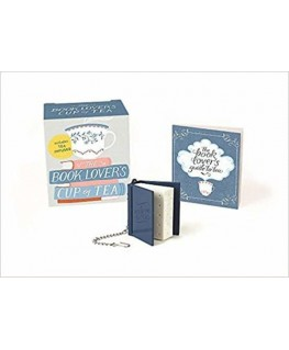 The Book Lover's Cup of Tea: Includes Tea Infuser (RP Minis)