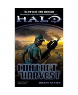 HALO: Contact Harvest: HALO